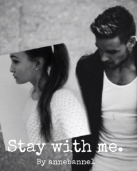 Stay With Me *pause*