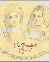 The Founders: Again?