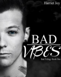 Bad Vibes // l.t // Bad Trilogy Book One (✓)