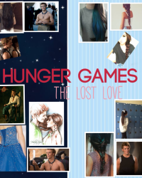 Hunger Games (The Lost Love)