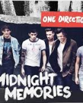Midnight Memories (Lyrics) [COMPLETE]