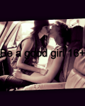 Be a good girl15+