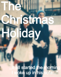 The Christmas Holiday // One Direction