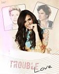 Trouble Love ใ One Direction
