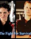 The Fight For Survival*Icy with Brutal Sequel*