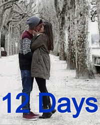 12 Days *COMPLETE*