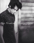 The Promise   Harry Styles