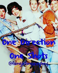 One Direction One Shots (ON HOLD)