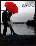 Miss Famous - {Harry Styles FanFiction}