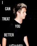 i can treat you better  ➳ [n.h love story]