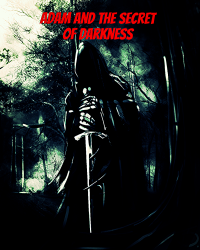 Alex and the secret of Darkness