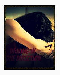 driving in one direction