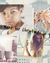 Christmas in Paris (1D)