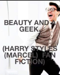 Beauty and a geek