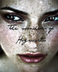 The wonders of Hogwarts