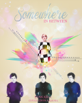 Somewhere In Between - Harry Styles Oneshot