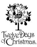 The Twelve Days of Christmas...