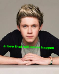 A love that will never happen  (niall horan story)