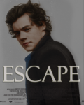 Escape (Harry Styles FanFiction)