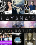 Layana's coverstore