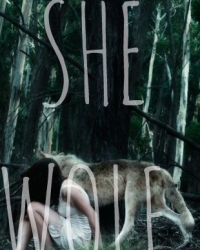 """She Wolf"". (English version)"