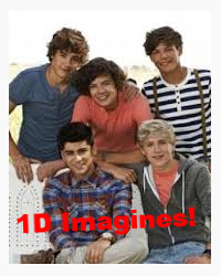 One Direction Imagines! :)