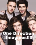 One Direction Imagines!!!