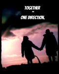 Together ~ One Direction.