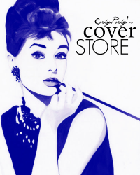 CorkyPorky's Cover Store //CLOSED