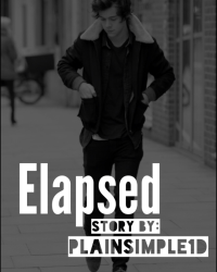 Elapsed (Harry Styles Fanfiction)