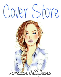 Cover Store // OPEN