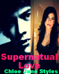 Supernatural love