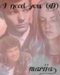 I need you (1D)
