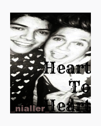Heart To Heart [Narry Fanfic]