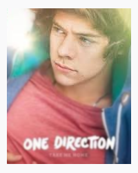 You and I (A Harry Styles Love Story)