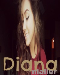 Diana [One Direction/Harry]
