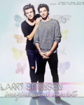 Larry Stylinson Imagines & One Shot.