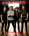 Somewhere In Neverland (All Time Low Fanfiction)