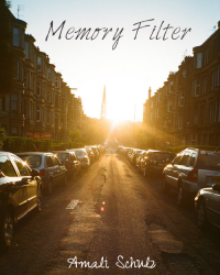 Memory Filter: The story of Nadia and Jethro
