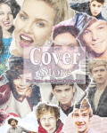 Cover Store - Fan Fiction Cover Store By AsyMalik