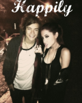 Happily ~Harry Styles Fanfic~