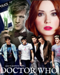 Doctor Who ~ One Direction