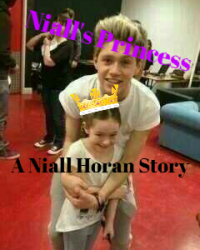 Niall's Princess - One Direction