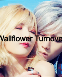 Wallflower turnover