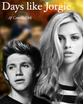 Days Like Claire - One Direction