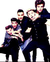 Bestfriends with 5 Idiots