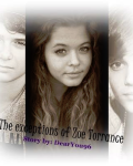 The Exceptions of Zoe Torrance {Justin Bieber & Christian Beadles}