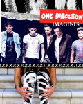 One  Direction Imagines - pause