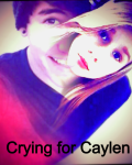 Crying for Caylen