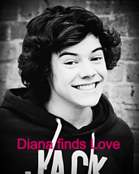 Diana finds love